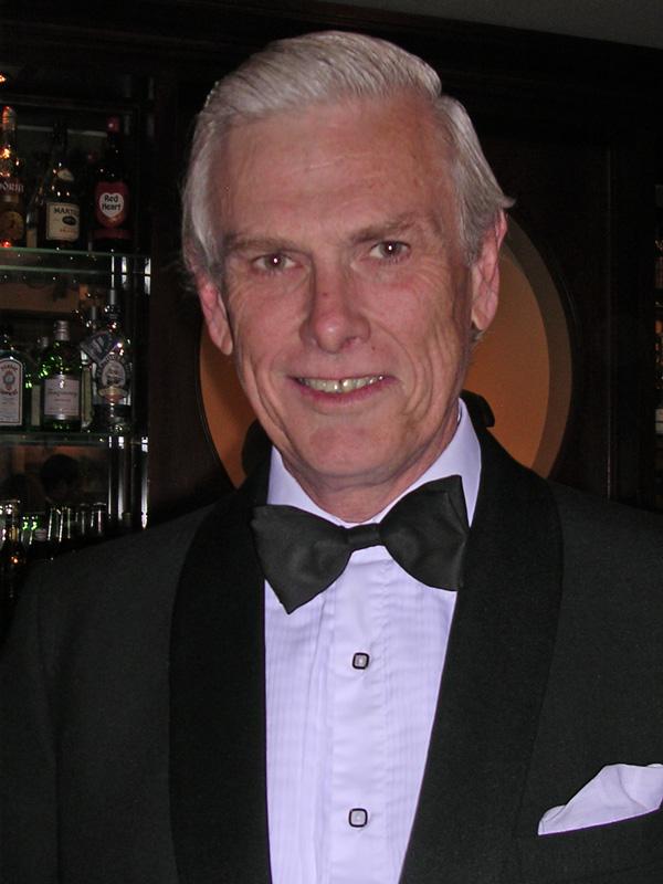 Clive Keegan