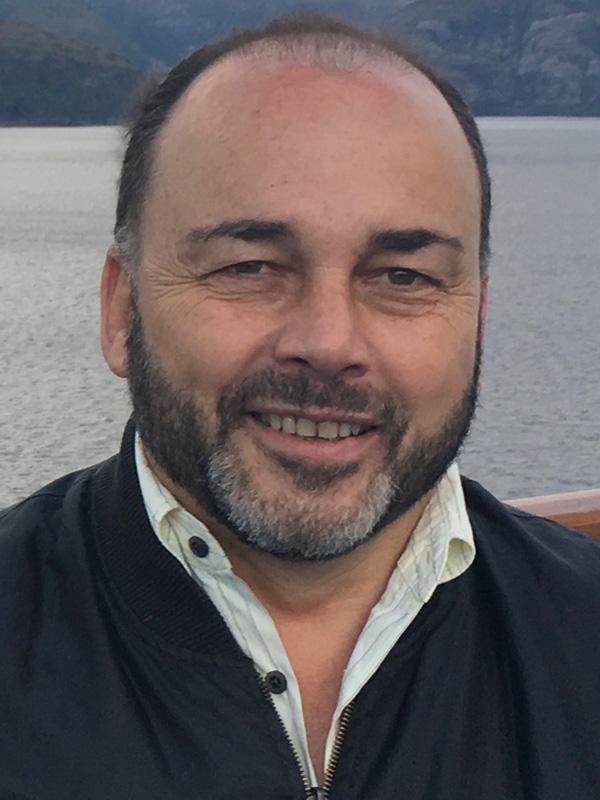 Mark Novitz